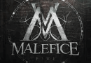 Album Review: Malefice – Five (Transcend Music)
