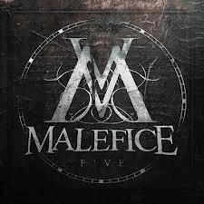 Album Review: Malefice – Five (Transcend Music)