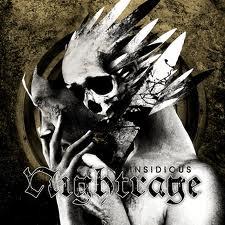 Album Review: Nightrage – Insidious (Lifeforce Records)