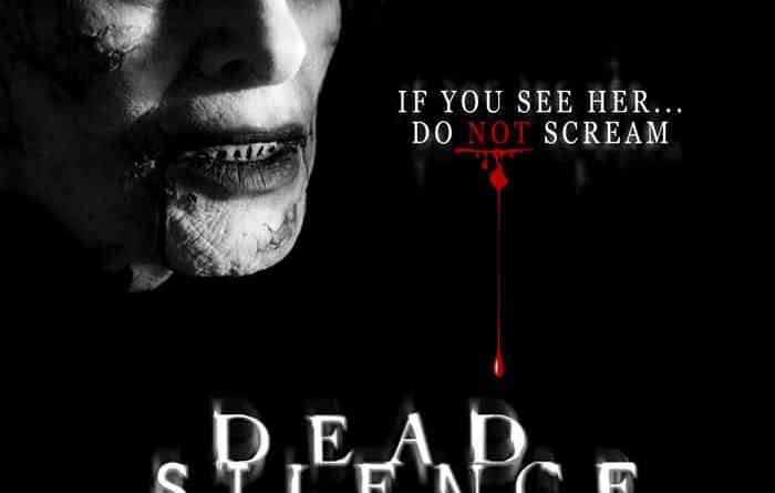 Horror Movie Review: Dead Silence (2007)