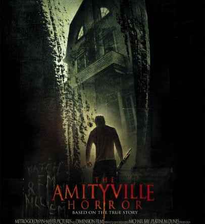 Horror Movie Review: The Amityville Horror – Remake (2005)