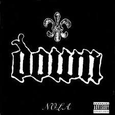 Album Review: Down – Nola (East West Records)