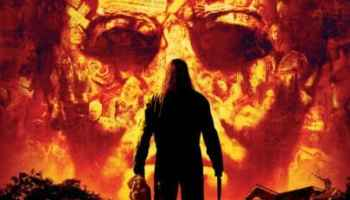Horror Movie Review: Rob Zombie's Halloween II (2009) - Games ...