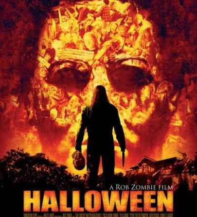 Horror Movie Review: Rob Zombie's Halloween (2007)