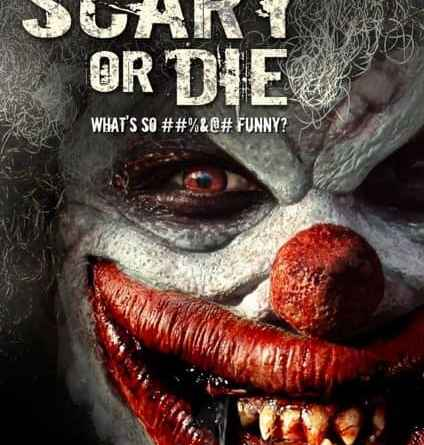 Horror Movie Review: Scary Or Die (2012)