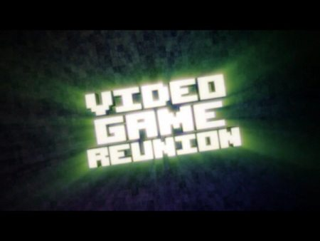 Game – TV/Web Series Review: Video Game Reunion – Season One