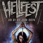 Live Review: Hellfest Festival 2014