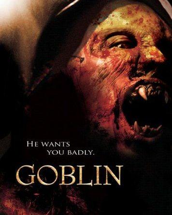Horror Movie Review: Goblin (2010)