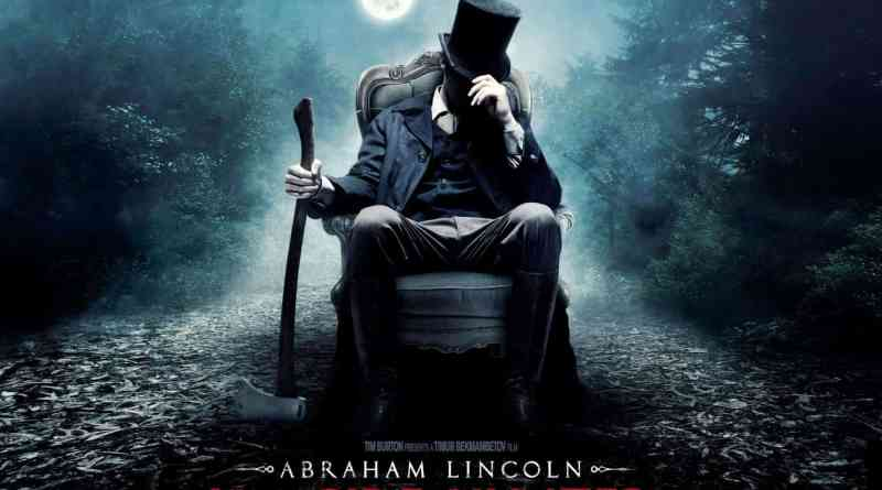 Horror Movie Review: Abraham Lincoln: Vampire Hunter (2012)