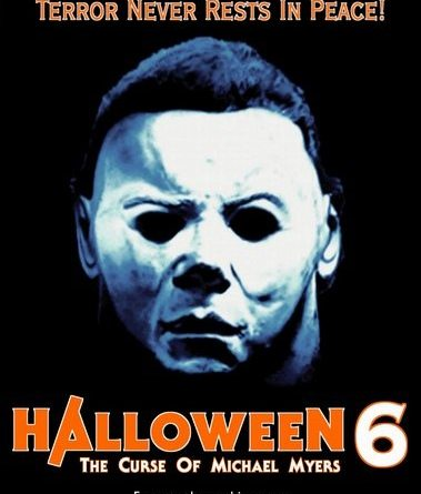 Horror Movie Review: Halloween 6: The Curse of Michael Myers (1995)
