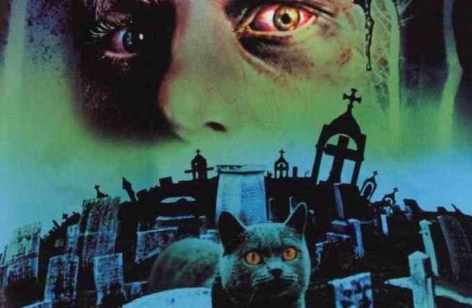 Horror Movie Review – Stephen King's: Pet Sematary (1989)