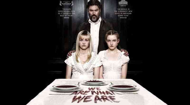 Horror Movie Review: We Are What We Are (2013)