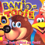 Game Review: Banjo Tooie (N64)