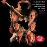 Horror Movie Review: Urban Legend (1998)