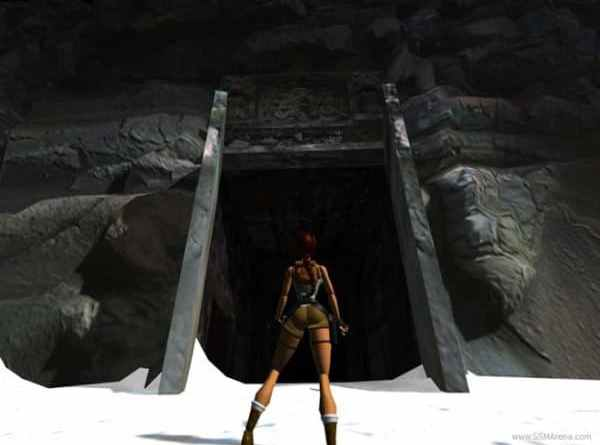 Game Review: Tomb Raider (Mobile)