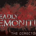Game – Book Review: Deadly Premonition: The Director's Cut