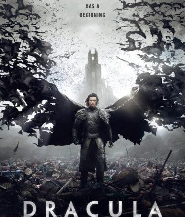 Horror Movie Review: Dracula Untold (2014)
