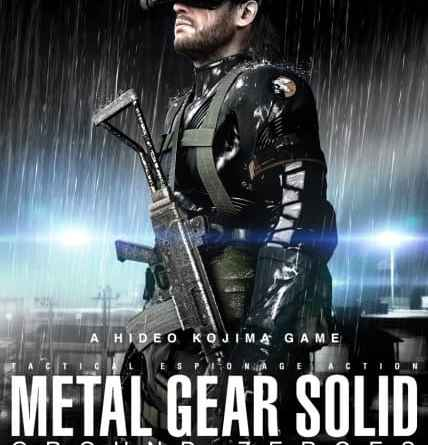 Game Review: Metal Gear Solid V – Ground Zeroes (Xbox One)