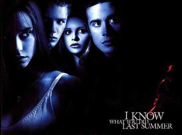 Horror Movie Review: I Know What You Did Last Summer (1997)