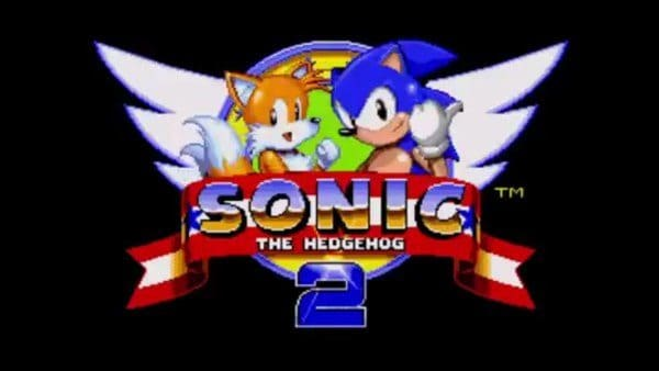 Game Review: Sonic the Hedgehog 2 (Mobile)