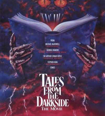 Horror Movie Review: Tales From The Darkside: The Movie (1990)