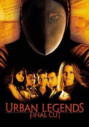 Horror Movie Review: Urban Legends: Final Cut (2000)