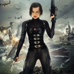 Game – Movie Review: Resident Evil: Retribution (2012)