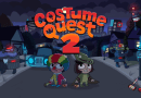 Game Review: Costume Quest 2 (Xbox One)