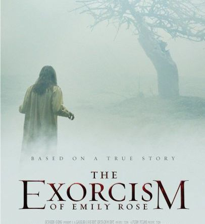 Horror Movie Review: The Exorcism Of Emily Rose (2005)