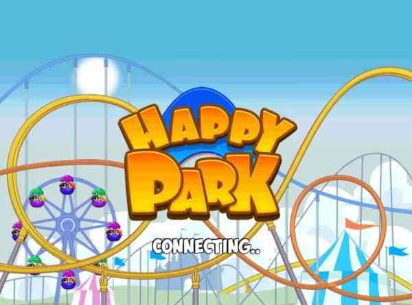 Game Review: Happy Park (Mobile – Free to Play)