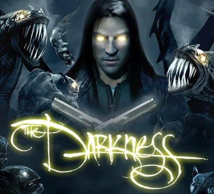 Game Review: The Darkness (Xbox 360)