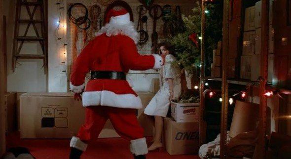 Santa More Murders