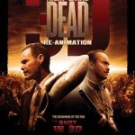 Horror Movie Review: Night Of The Living Dead 3D: Re-Animation (2012)