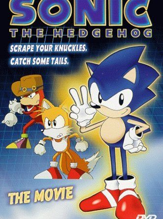 Game – Movie Review: The Sonic The Hedgehog Movie (1996)