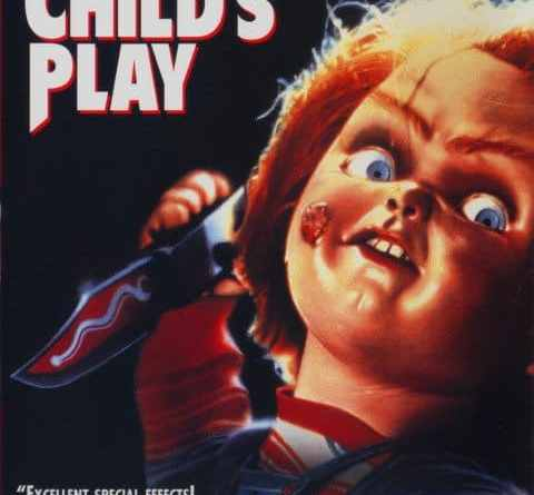 Horror Movie Review: Child's Play (1988)