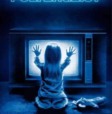 Horror Movie Revew: Poltergeist (1982)