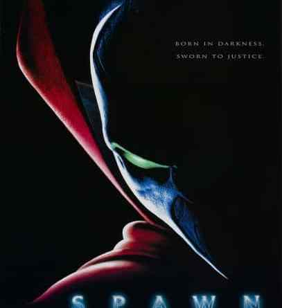 Horror Movie Review: Spawn (1997)