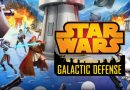 Game Review: Star Wars: Galactic Defense (Mobile – Free to Play)