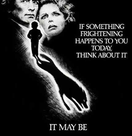 Horror Movie Review: The Omen (1976)