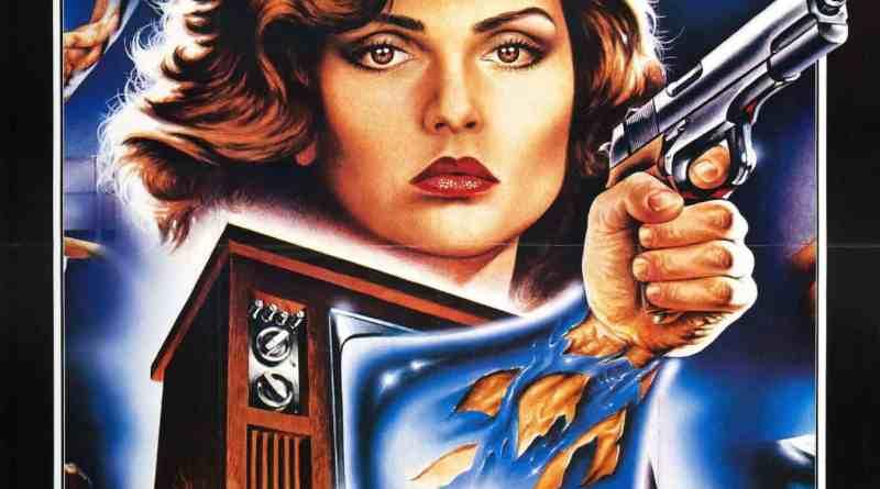 Horror Movie Review: Videodrome (1983)