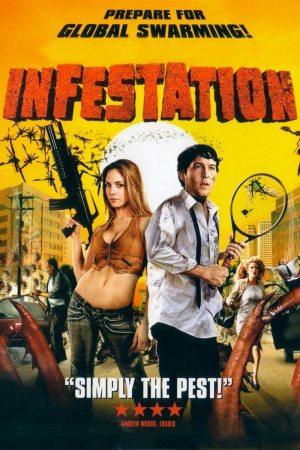 Infestation Movie