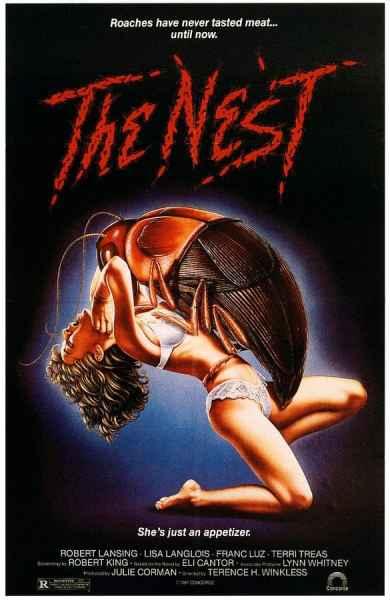 The Nest Movie