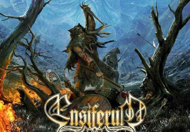 Album Review: Ensiferum – One Man Army (Metal Blade Records)
