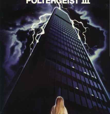 Horror Movie Review: Poltergeist III (1988)