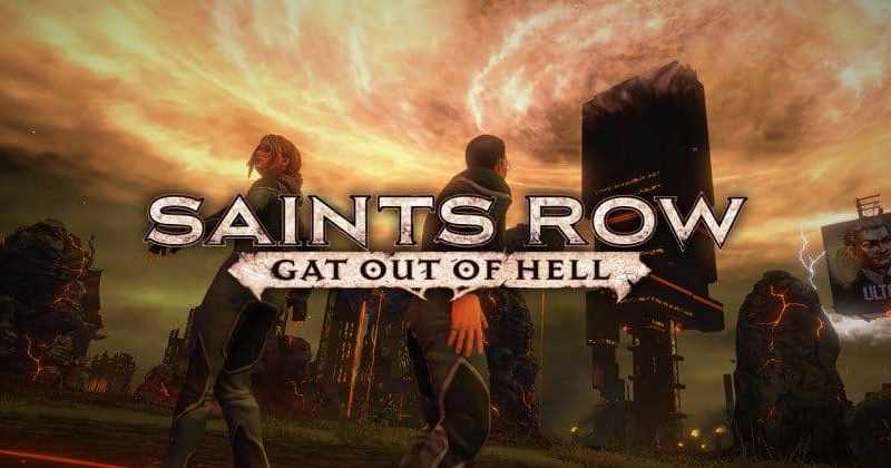 Game Review: Saints Row: Gat Out of Hell (Xbox One)