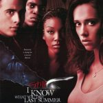 Horror Movie Review: I Still Know What You Did Last Summer (1998)