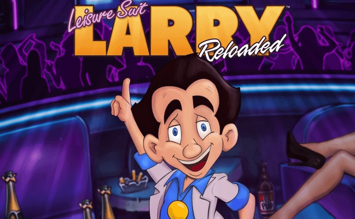 Game Review: Leisure Suit Larry: Reloaded (Mobile)