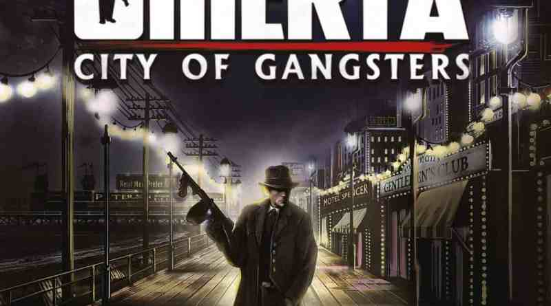 Game Review: Omerta – City of Gangsters (Xbox 360)