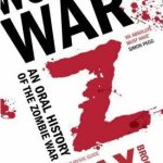 Horror Book Review: World War Z (Max Brooks)