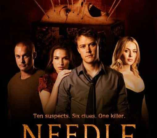 Horror Movie Review: Needle (2010)